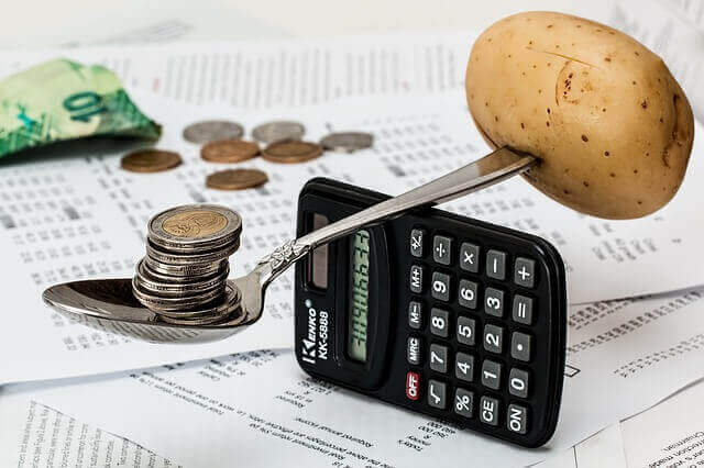 Balance your personal finance